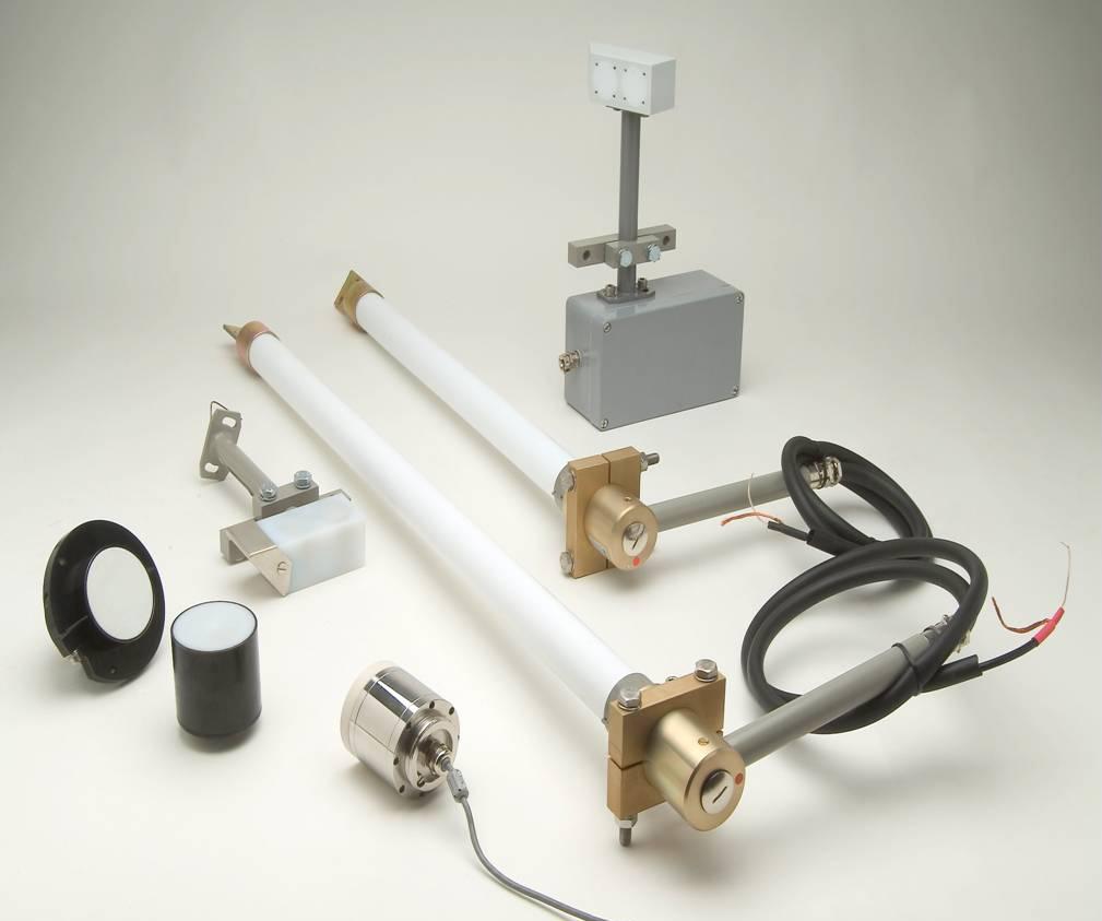 Capacitive Sensor Systems