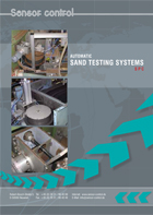 Download flyer Automatic Sand Testing Systems SPC