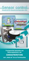 Steuerungssysteme für die Sandaufbereitung Download